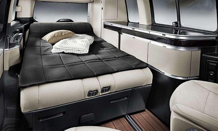 mercedes stellt neuen marco polo vor der neue stil der. Black Bedroom Furniture Sets. Home Design Ideas